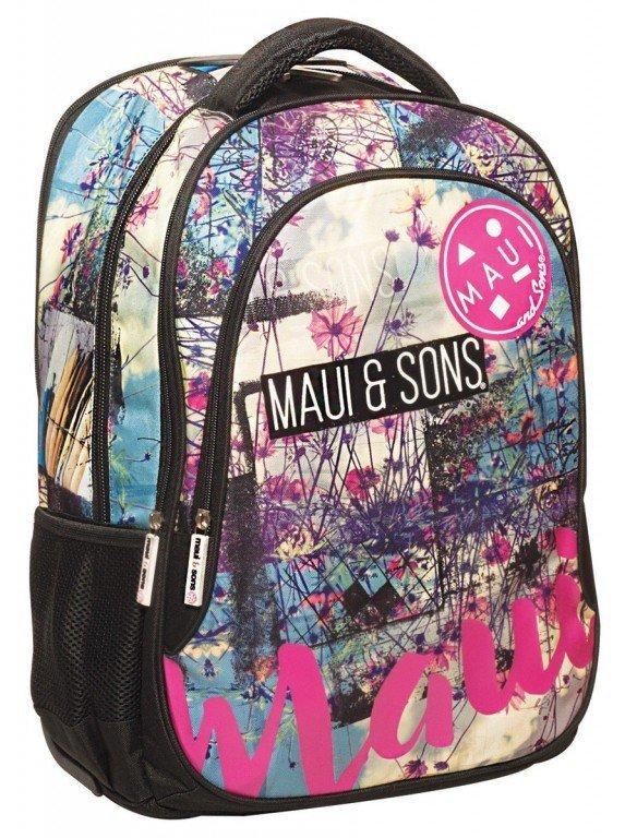 91c5e3d5ed Maui   Sons Floral Beach 339-83031